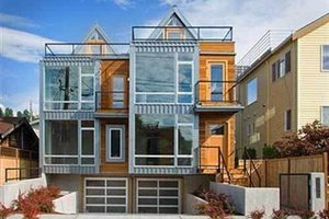 Superior Alki Townhomes Condos_medium Home Design Ideas